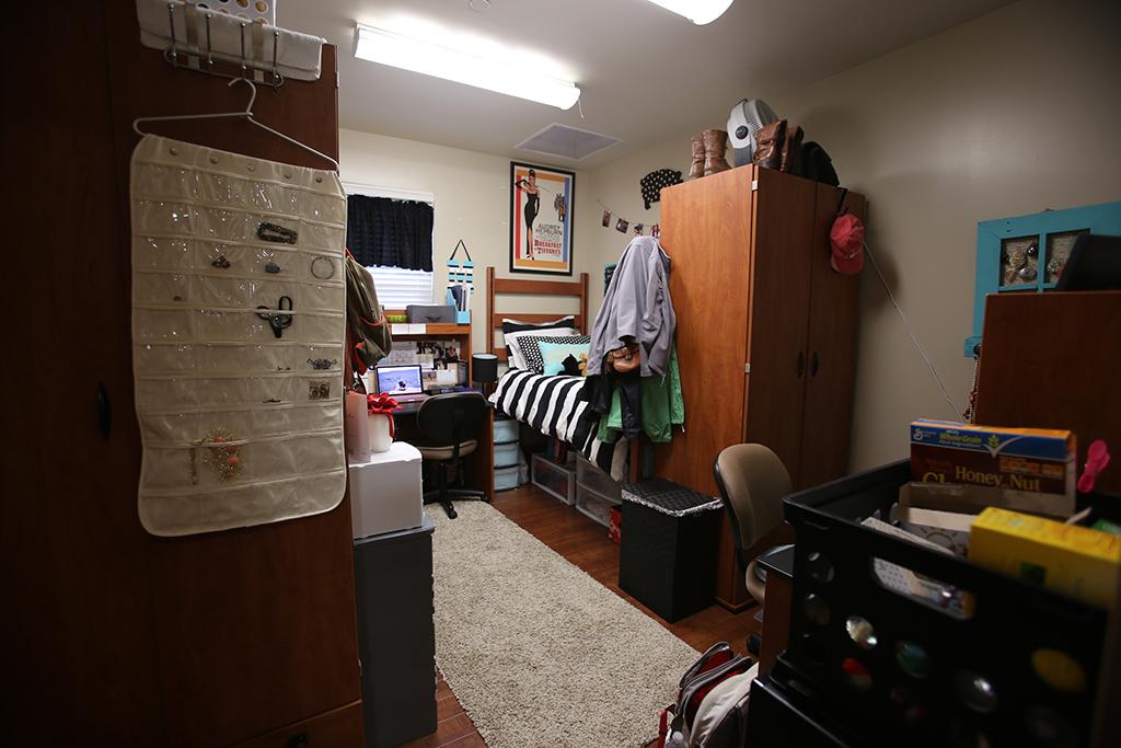 Maple Hill East Housing University Of Arkansas